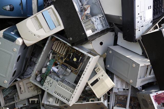 Kostenlose Computer Entsorgung Dresden
